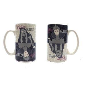 Disney Evil Queen Reversible Mug